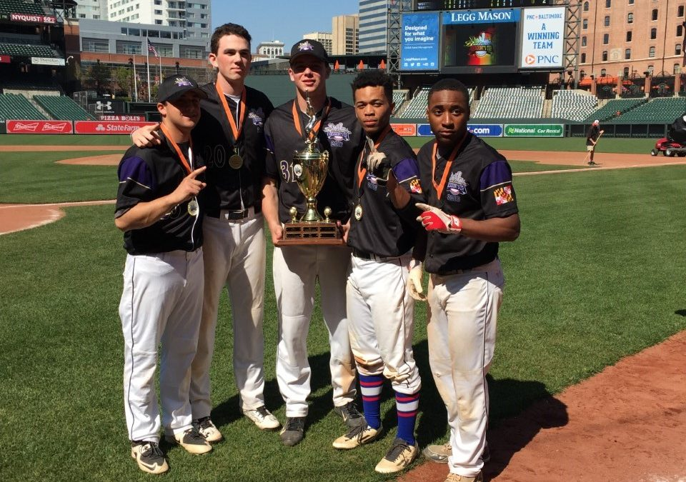 Team East takes 2016 President's Cup at Camden Yards