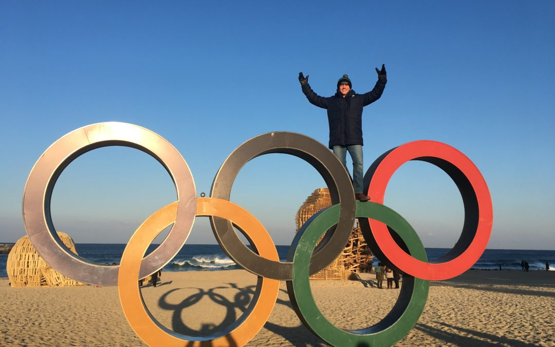 Previewing the 2018 DMV Olympians at PyeongChang 2018