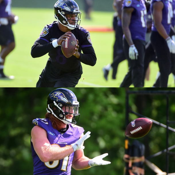 Late for Work 7/12: Key Takeaways From Conversation Surrounding Ravens Rookies, Plus Can't-Miss Social Media